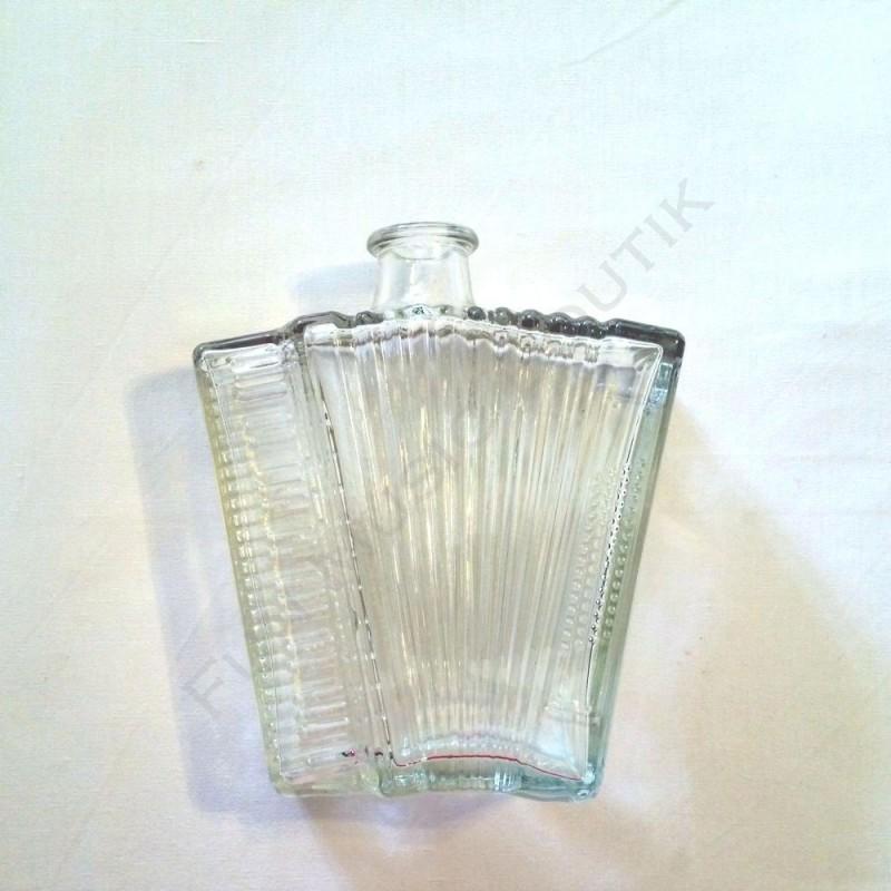 Bouteille 500 ml accord on en verre fun music boutik - Bouteille en verre originale ...
