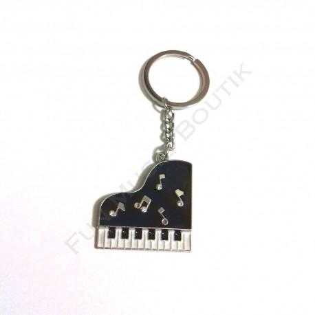 Porte clés piano a queue