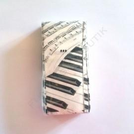 Mouchoirs en papier Clavier de piano
