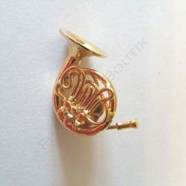 Pins cor d'harmonie miniature
