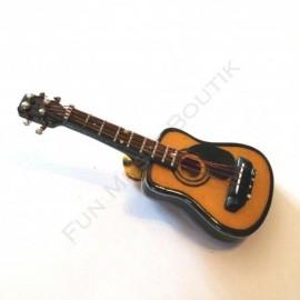 Pins guitare classique espagnole miniature