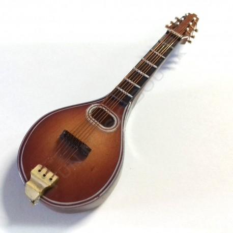 Mandoline magnétique