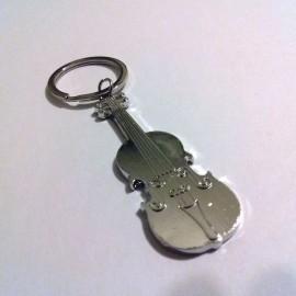 Porte clés violon