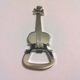 Ouvre bouteille violon