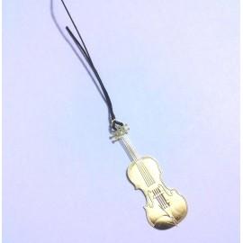 Marque page violon