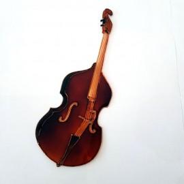 Violoncelle classique magnetique