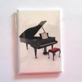 Aimant piano