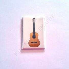 Aimant guitare