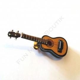 Pins guitare classique miniature