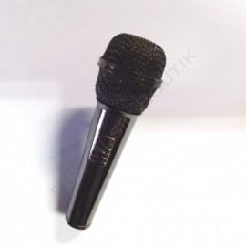 Microphone magnétique
