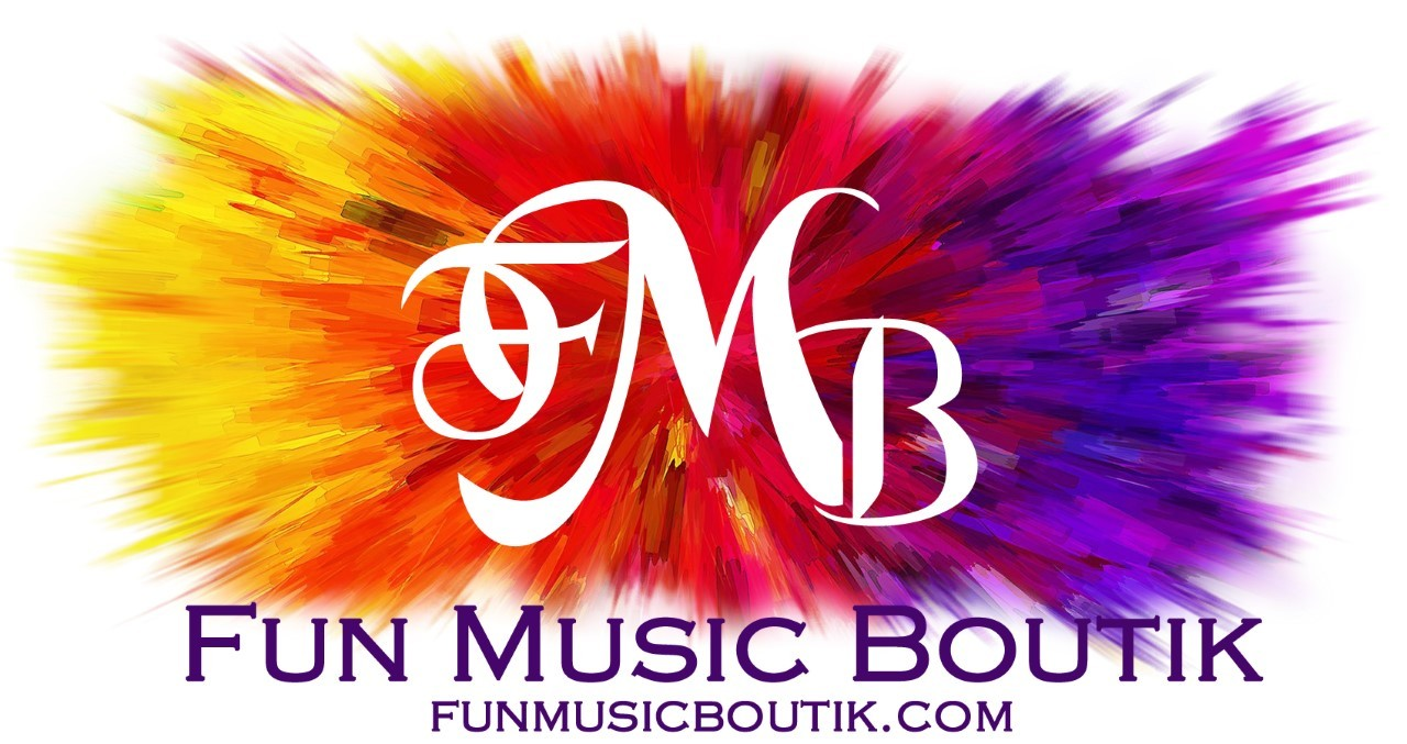 Fun Music Boutik logo